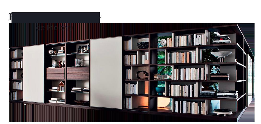 Bibliothèque 505