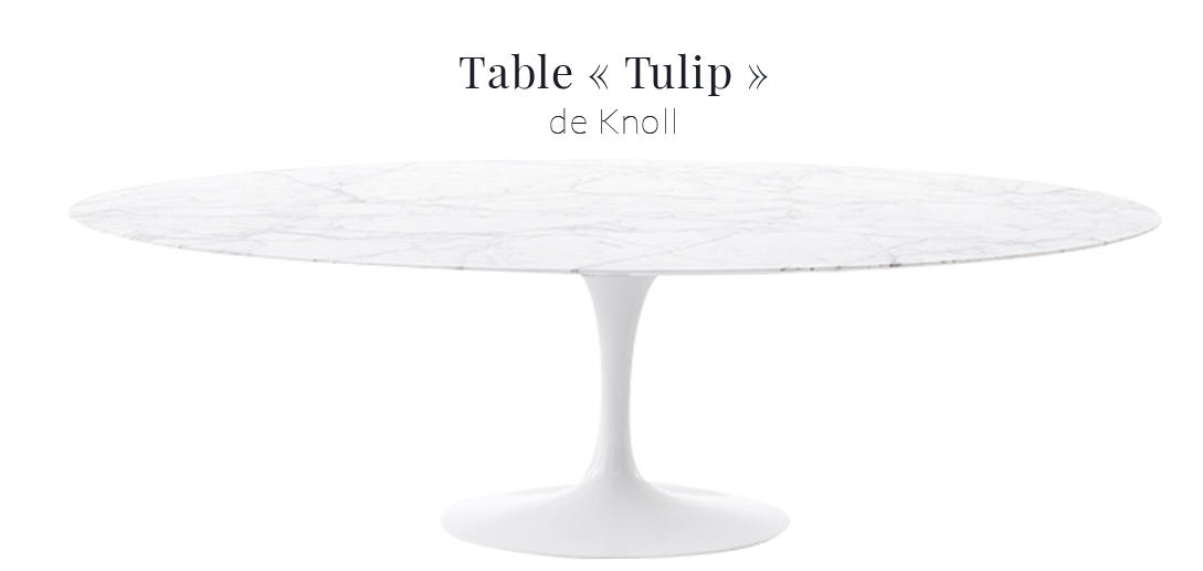 Table Tulip