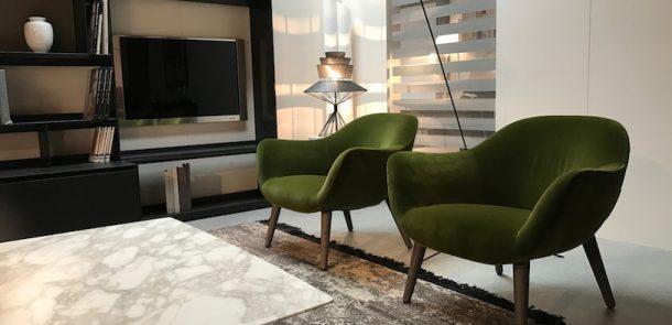 Salon design primo