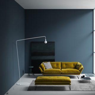 Salon avec canapé new york suite_saba_3