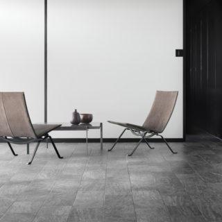 salon avec fauteuil PK22