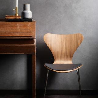 Seat cushion_ Raw