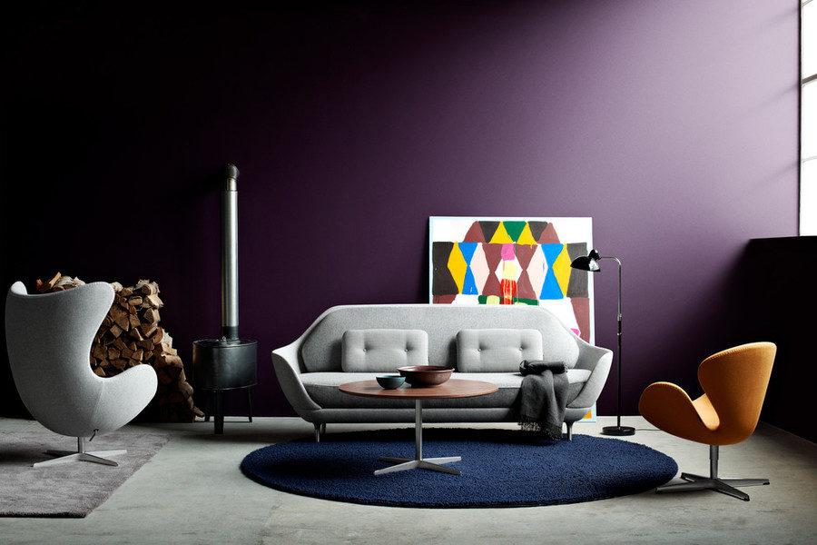 canapé Favn par Fritz Hansen